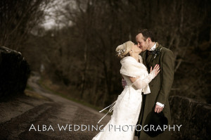 Caig Falls wedding photography,Lochaber,