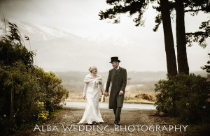 Old Pines Hotel wedding photography,Lochaber,Spean Bridge